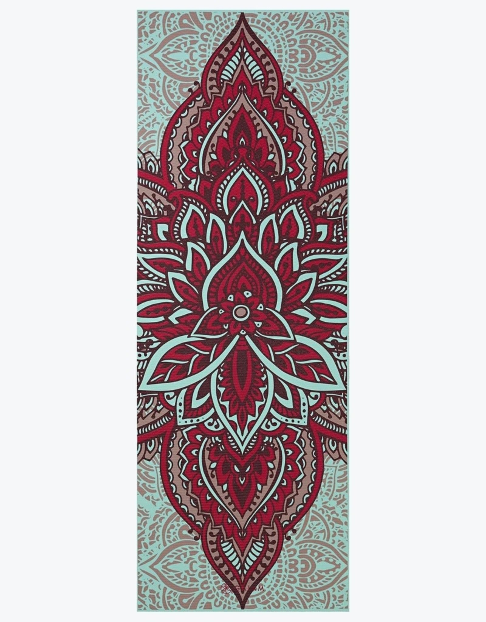 Gaiam 6mm Yoga Mat
