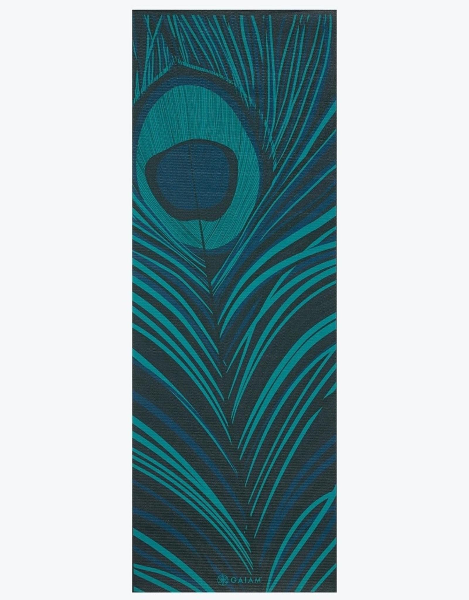 Gaiam Gaiam 6mm Yoga Mat