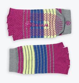 Gaiam Gaiam Yoga Socks