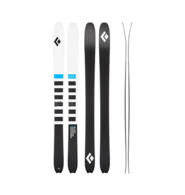 Black Diamond 2021 HELIO RECON 105 SKIS -175