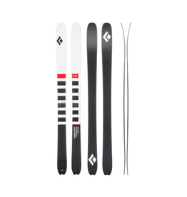 Black Diamond 2021 HELIO RECON 95 SKIS - 163