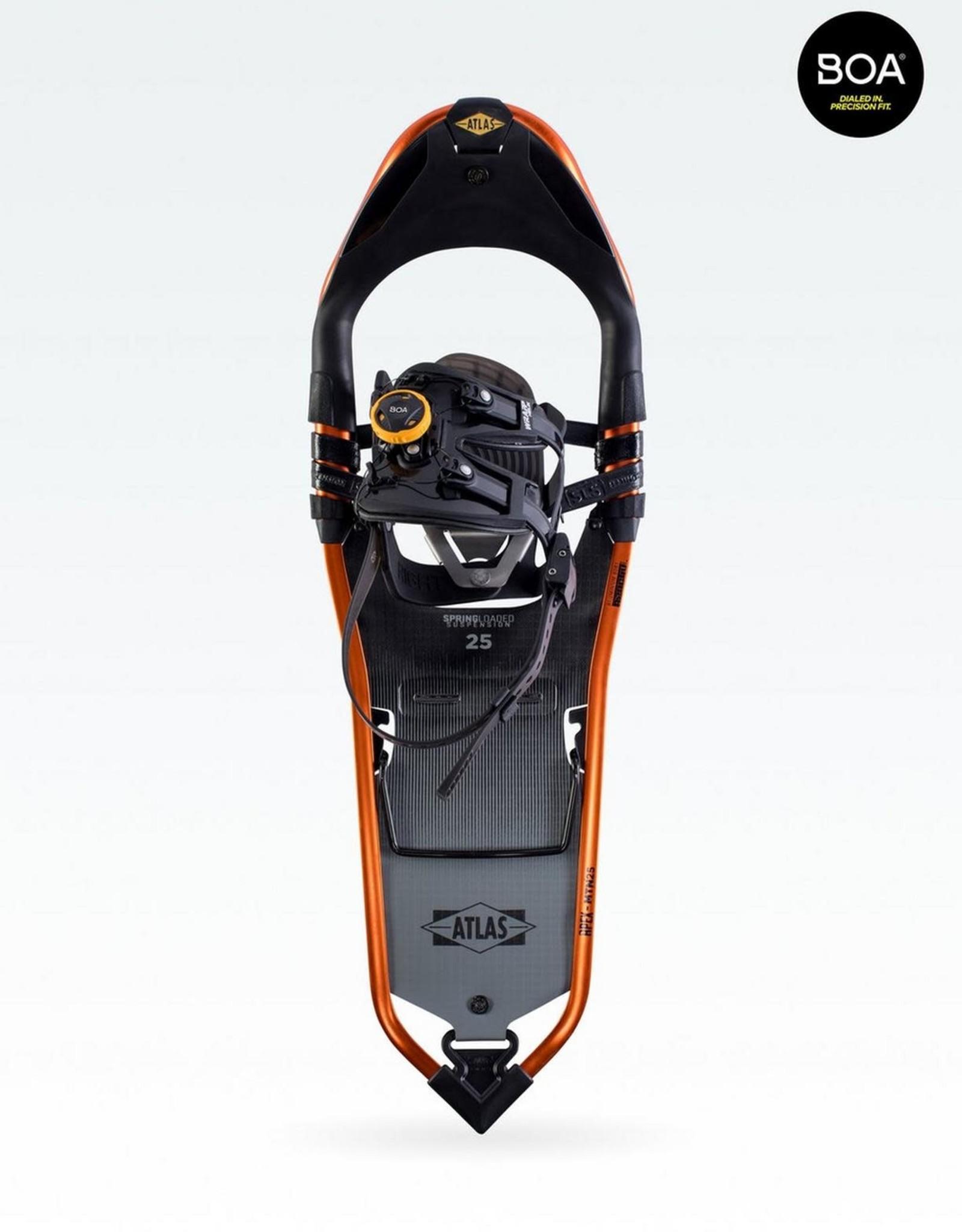 Atlas 2021 Apex Mtn Snowshoes