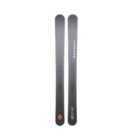 Black Diamond Black Diamond 2021 GlideLite 147 Trek Skis Flat (w/o Bindings)