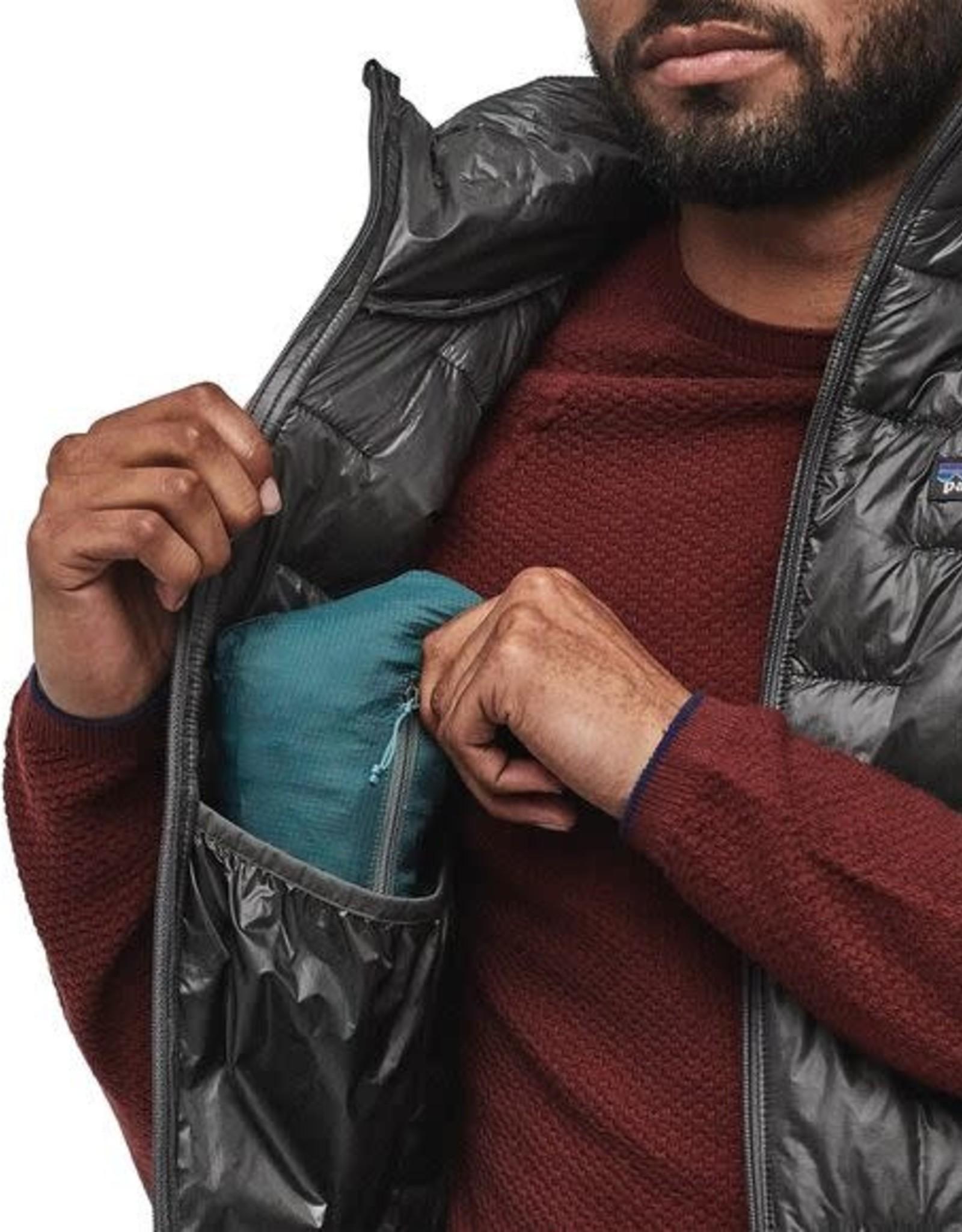 Patagonia Patagonia M's Micro Puff Vest