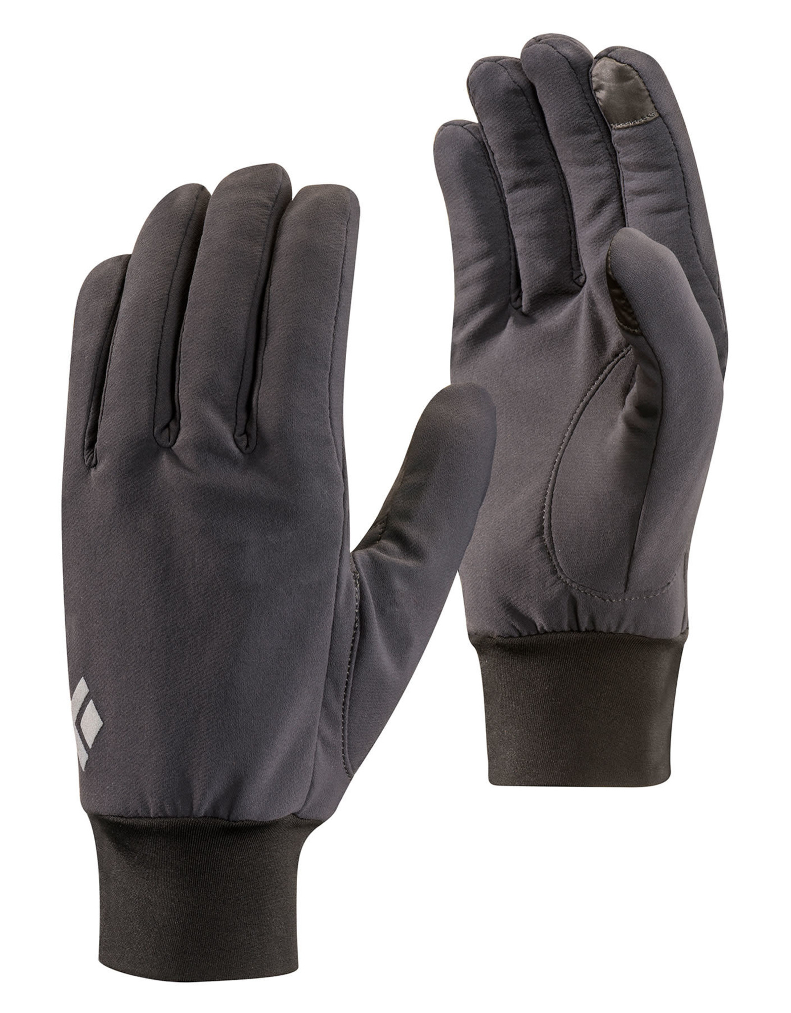 Black Diamond Black Diamond Lightweight Softshell Glove