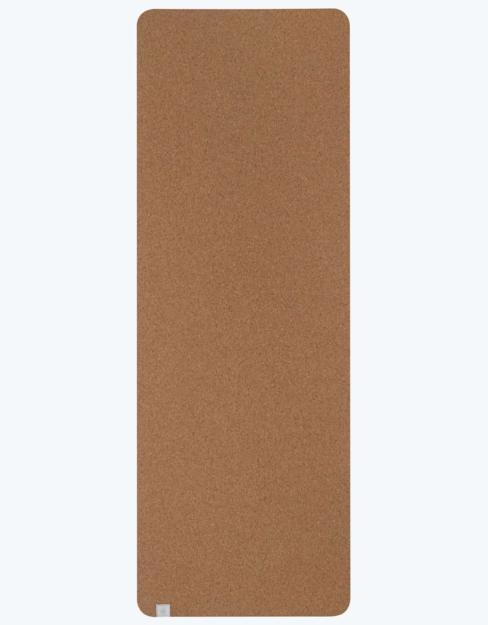 Gaiam Gaiam Performance Cork ECO Yoga Mat 5mm