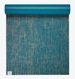 Gaiam Performance Jute ECO Yoga Mat 5mm