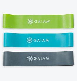 Gaiam Restore Mini Band Kit