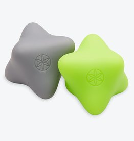 Gaiam Restore Trigger Point Massagers 2-pack