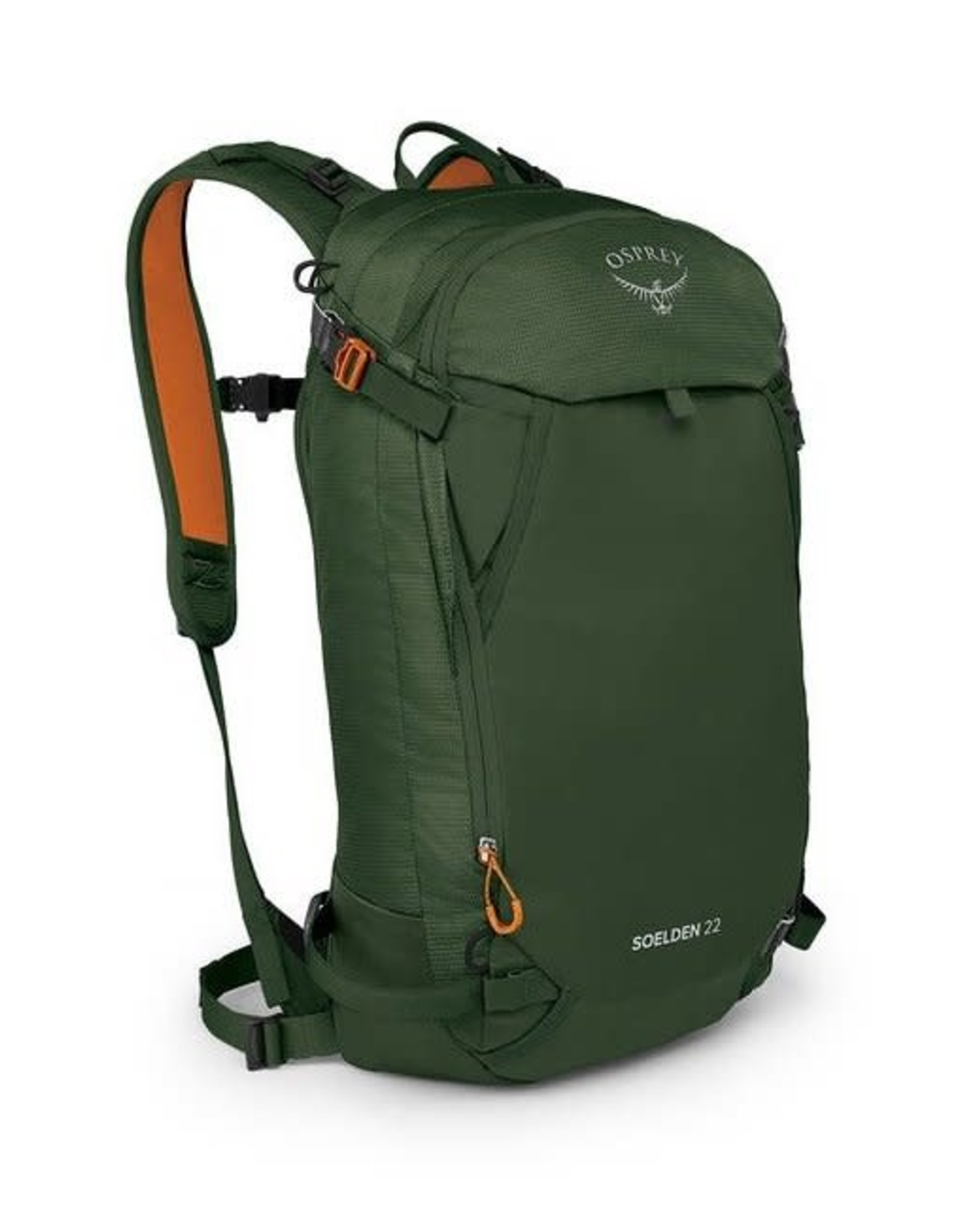 Osprey Soelden 22 - Dustmoss Green O/S
