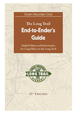 GMC Long Trail End to Ender's Guide 22nd Edition