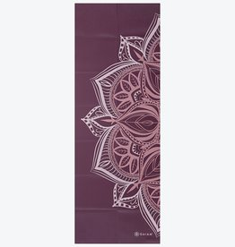 Gaiam Foldable Yoga Mat 2mm