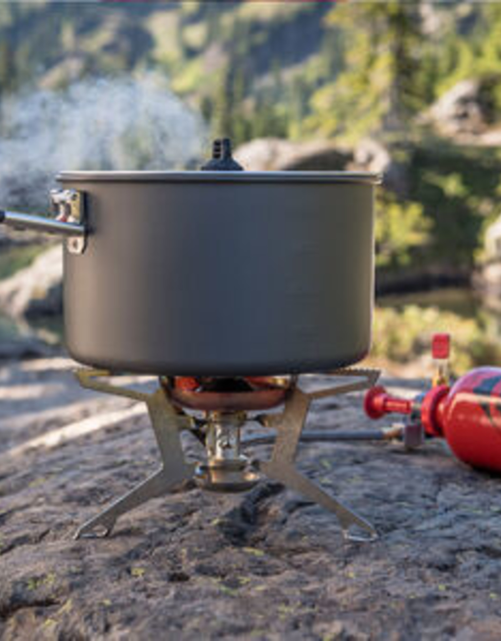 MSR WhisperLite International Stove
