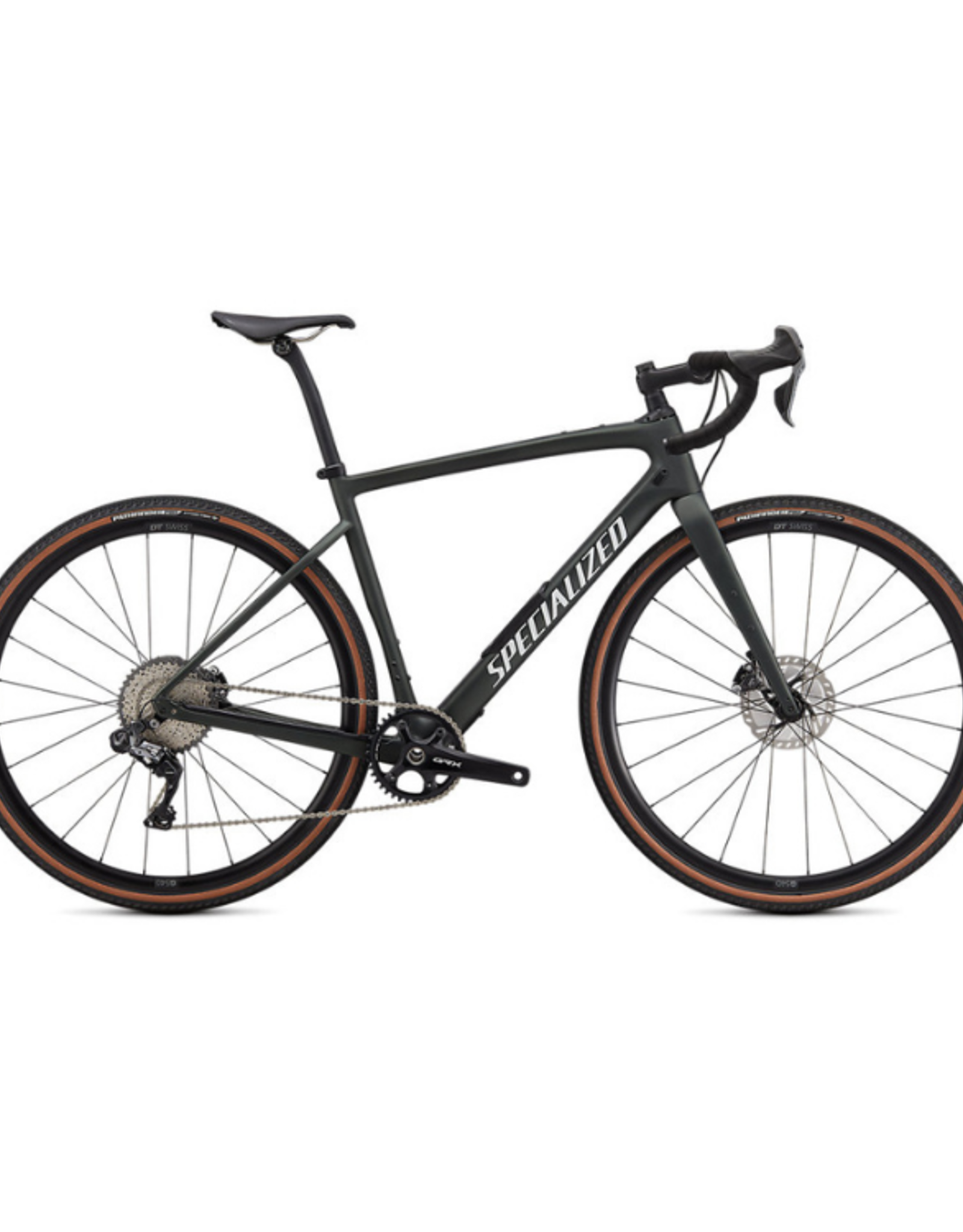 Specialized Specialized 2021 Diverge Expert Carbon