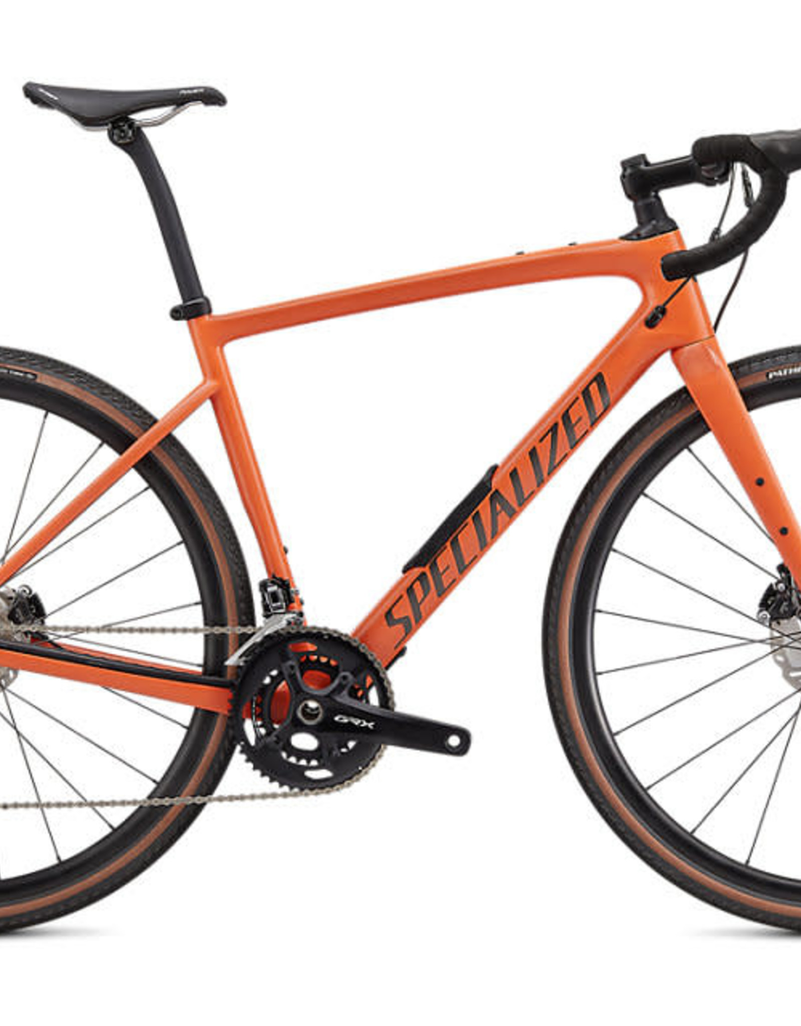 Specialized Specialized 2021 Diverge Comp Carbon