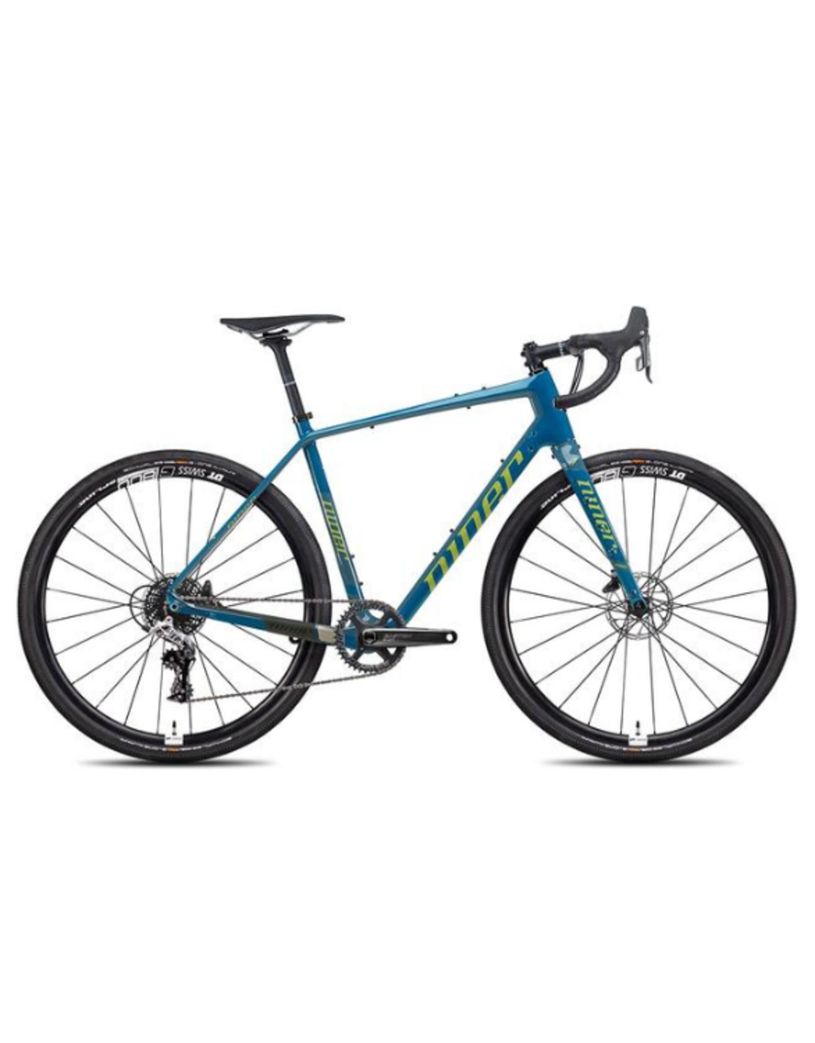 Niner 2021 RLT 9 RDO Carbon Gravel Bike 3-Star