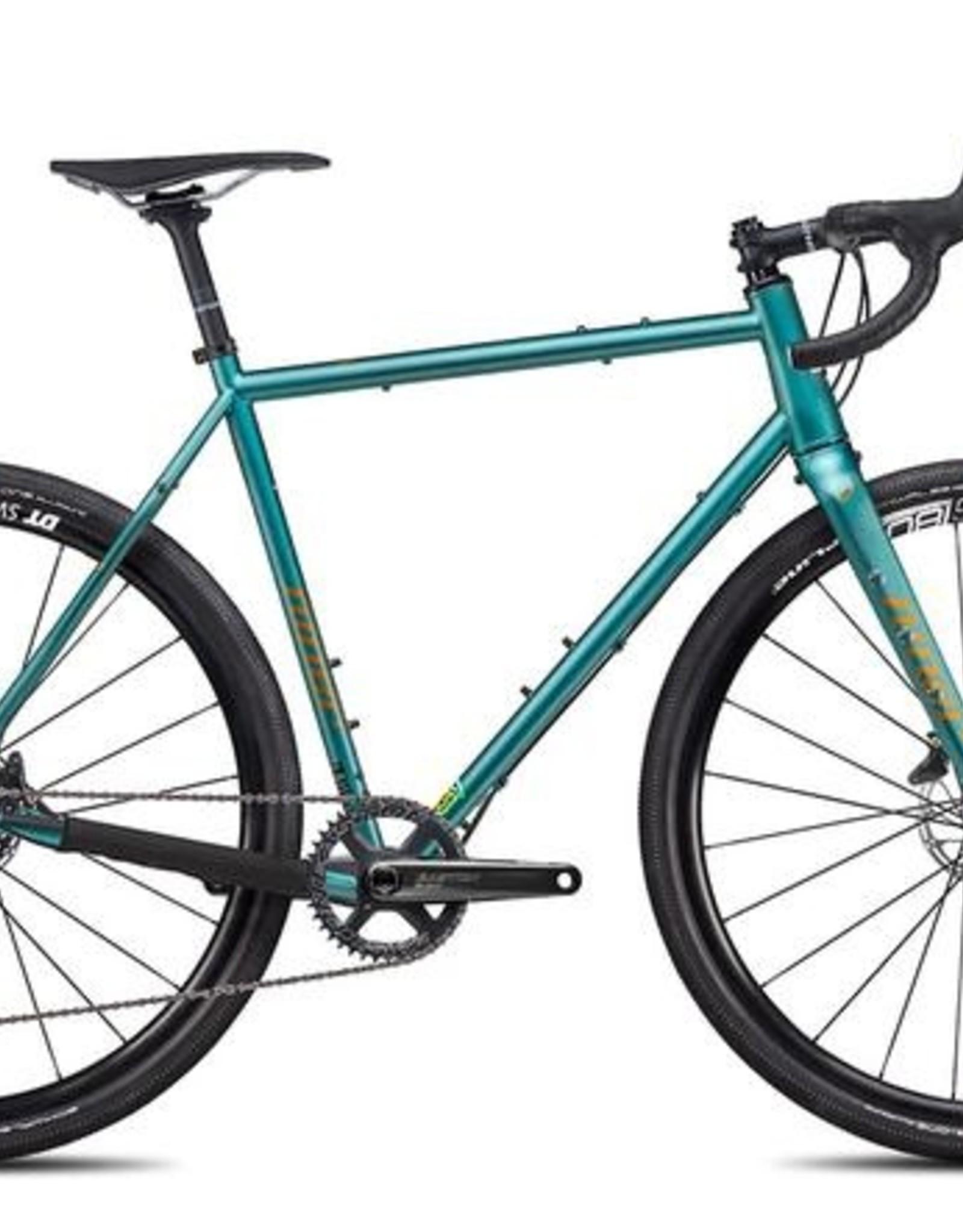 Niner 2021 RLT 9 Steel 3 -Star Gravel Bike
