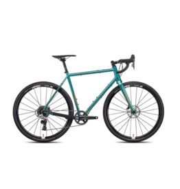 Niner 2021 RLT 9 Steel 3 -Star Gravel Bike