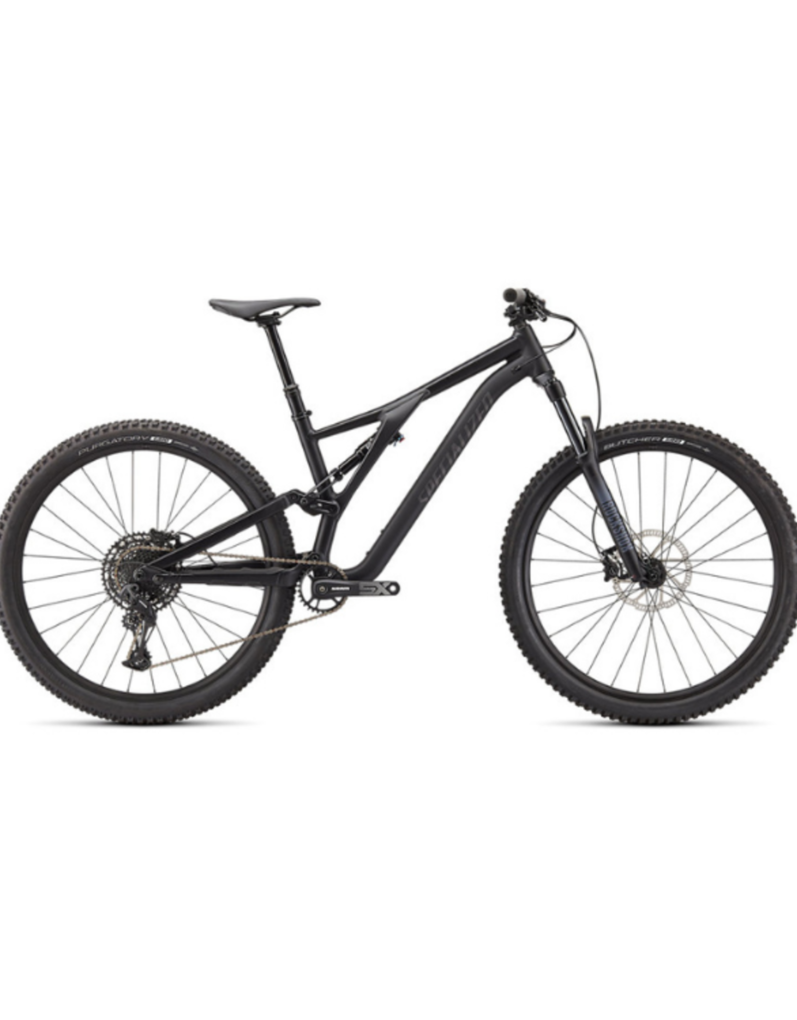Specialzied 2021 Stumpjumper SJ ALLOY