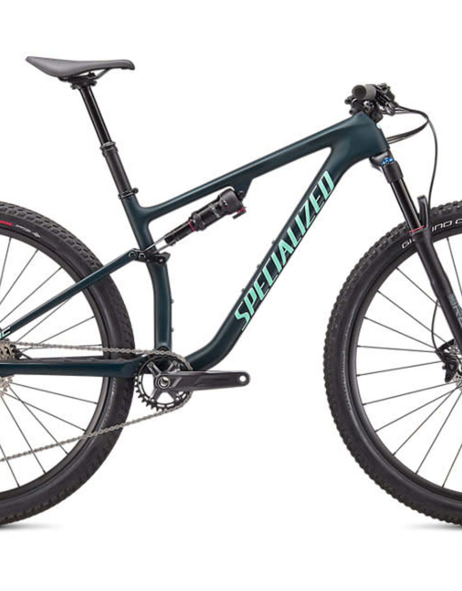 Specialized 2021 Epic Evo