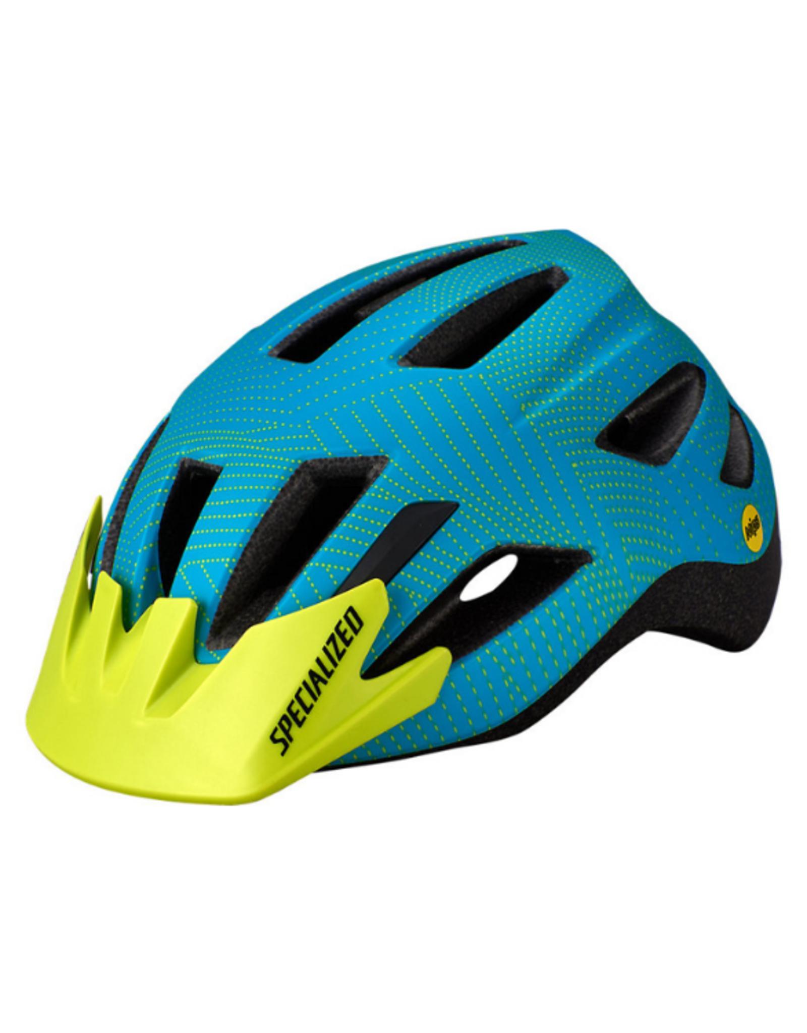 Specialized 2021 Shuffle SB Child (4-7Y) Bike Helmet