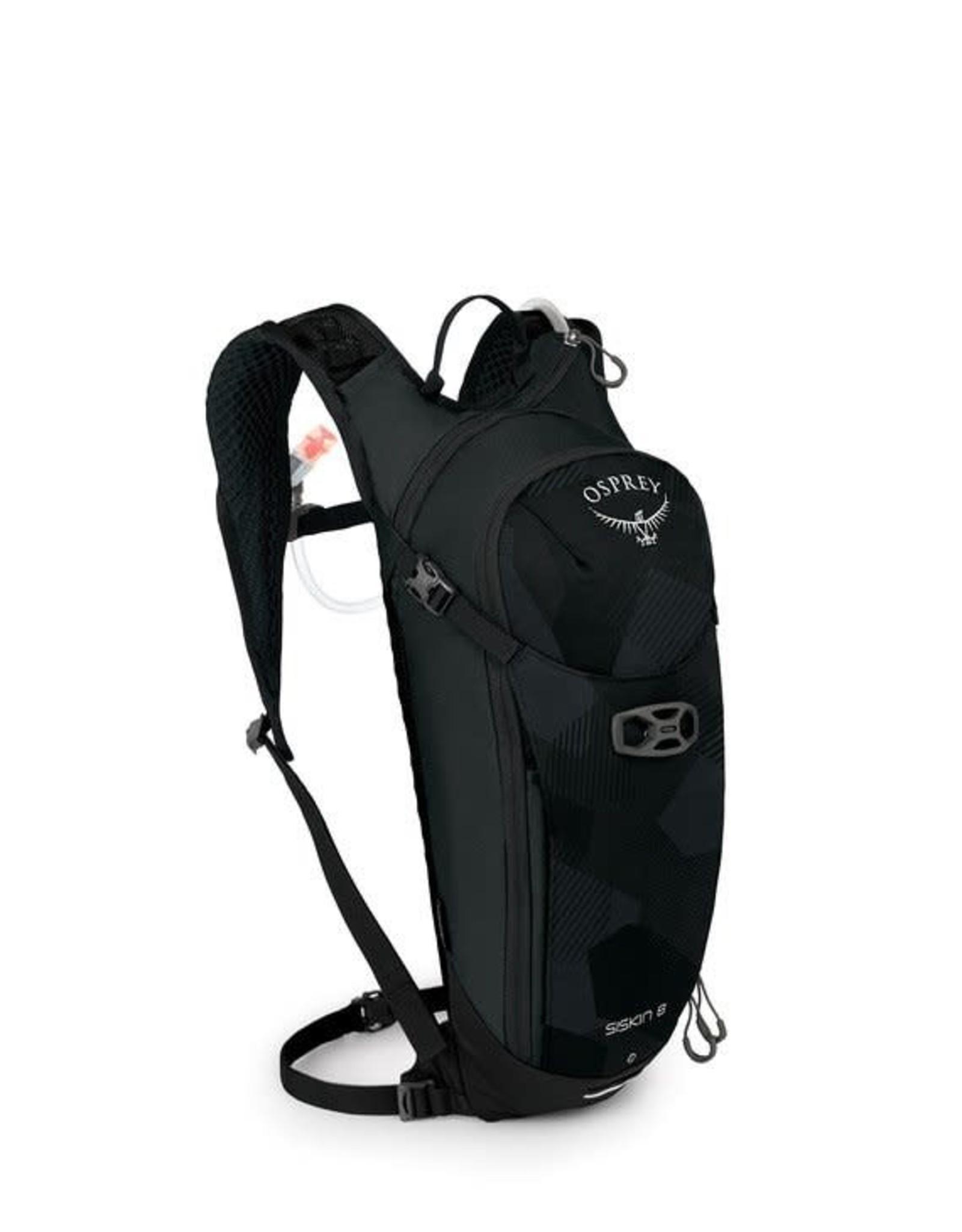 Osprey Siskin 8 Hydration Pack O/S