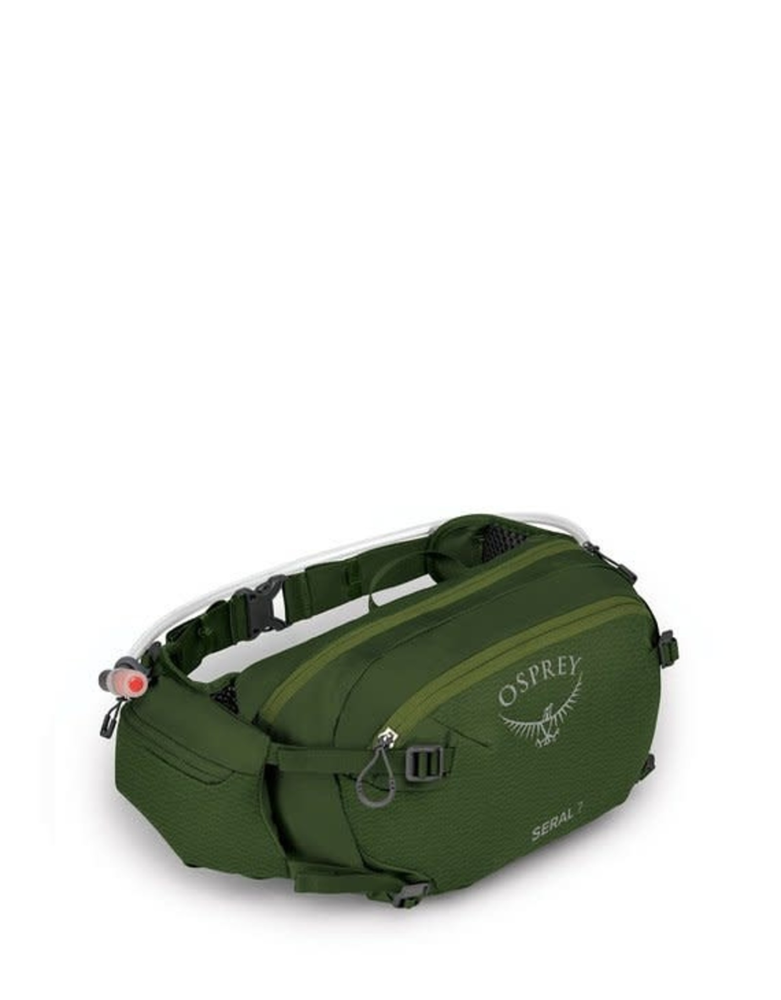 Osprey Osprey Seral 7 Lumbar Pack - Green, One Size