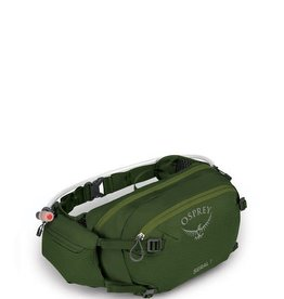 Osprey Seral 7 Lumbar Pack - Green, One Size