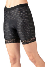 Terry Aria Liner Short