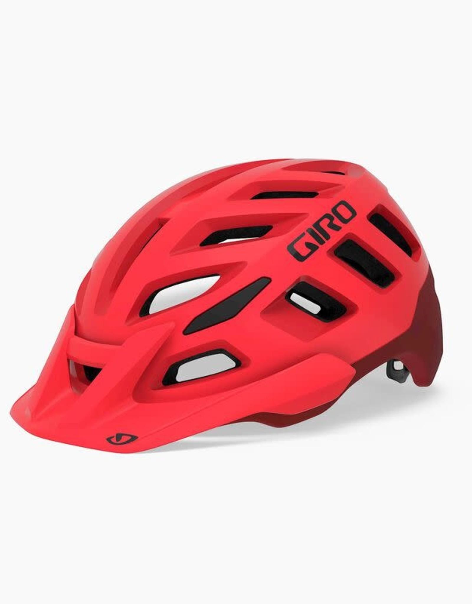 Giro Giro 2020 Radix MIPS Bike Helmet