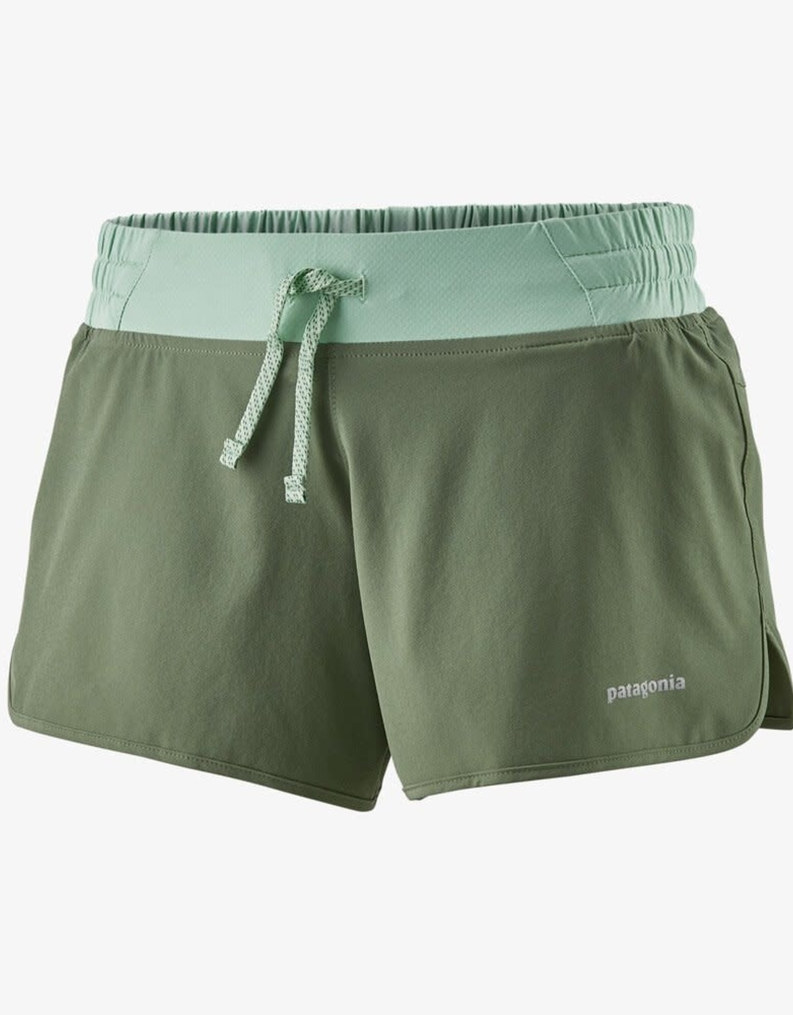 Patagonia Patagonia W's Nine Trails Shorts - 4in