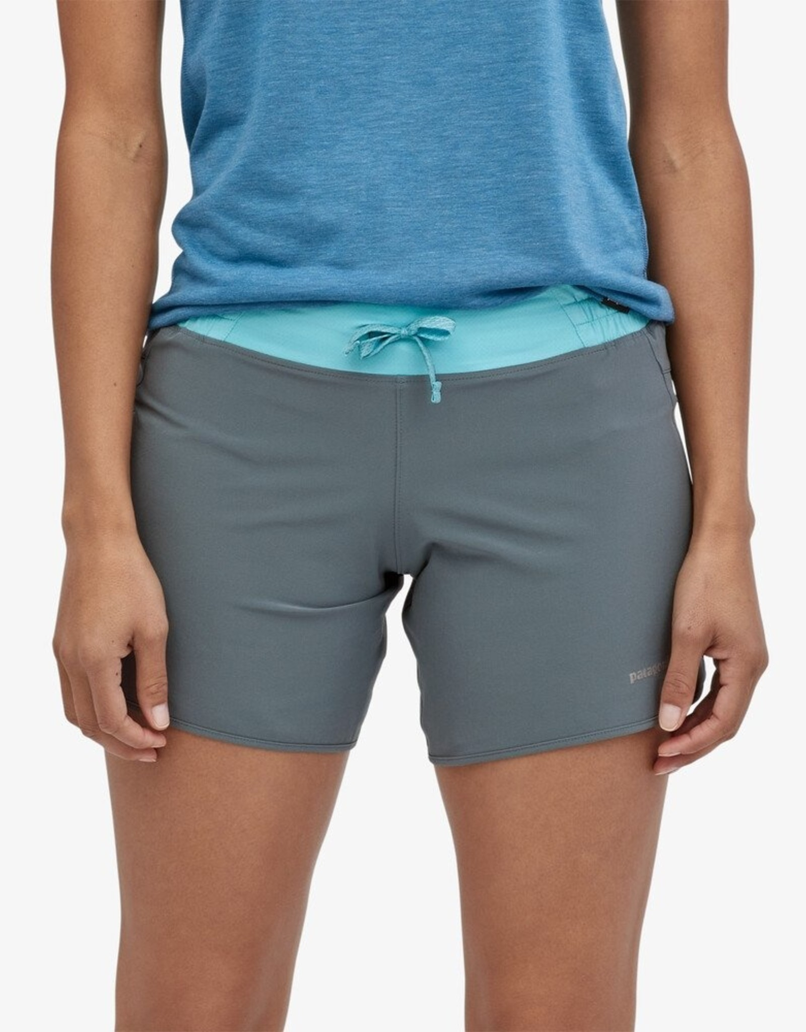 Patagonia Patagonia W's Nine Trails Shorts - 6in