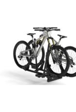 "Rocky Mounts RockyMounts MonoRail 2"" Receiver Hitch Rack: 2-Bike"