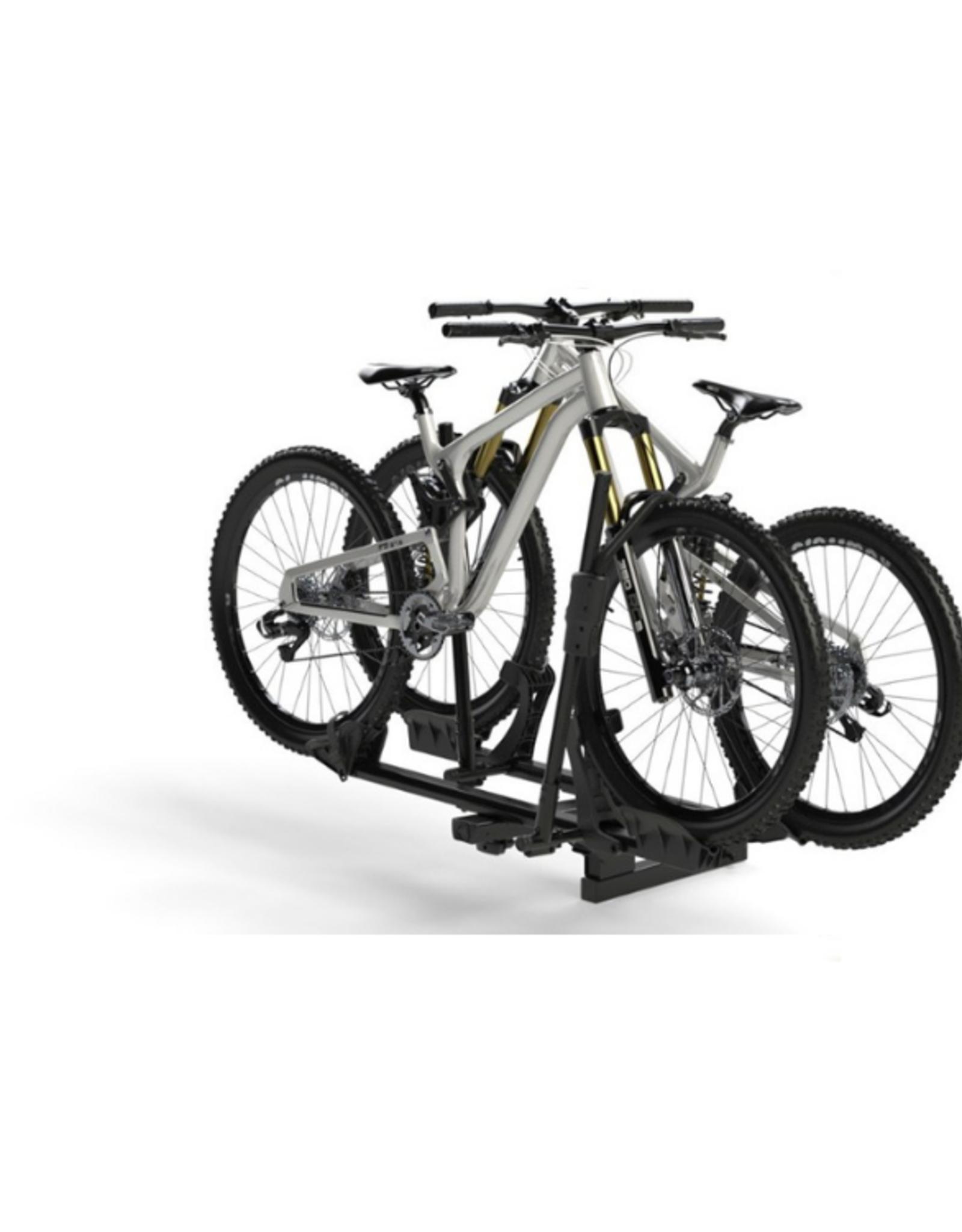 "Rocky Mounts RockyMounts MonoRail 2-Bike 1.25"""