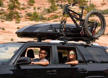 Top of Car Bike Racks