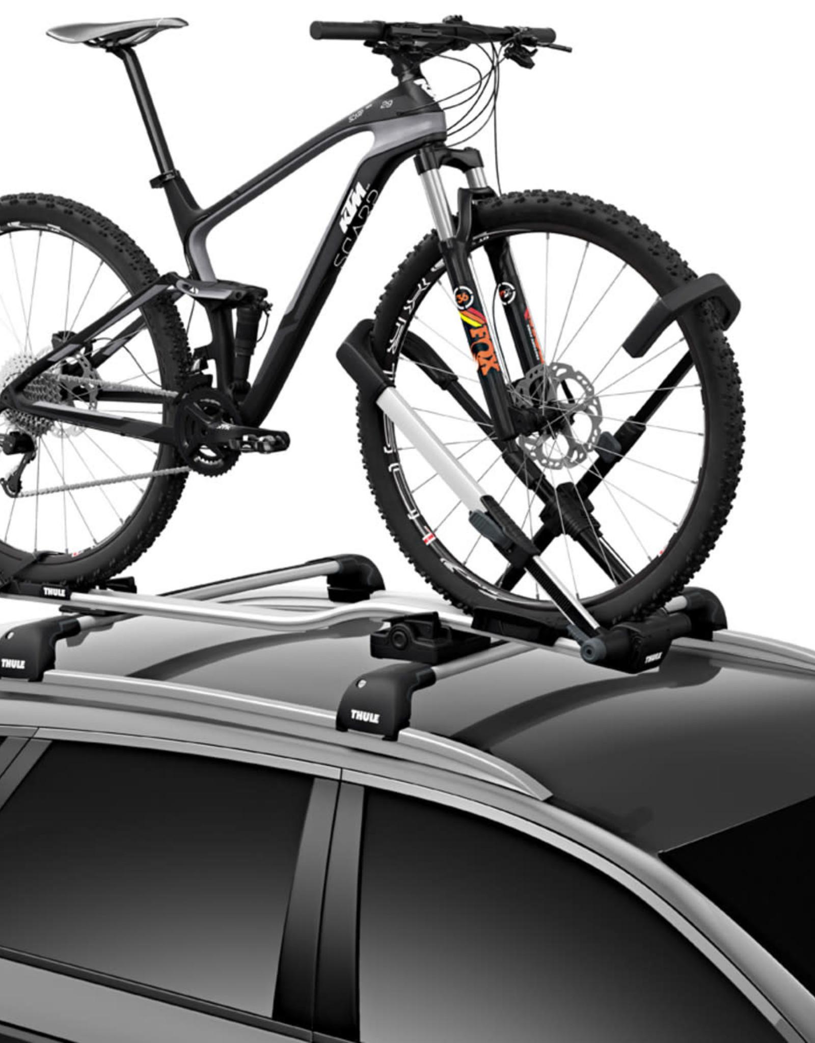 Thule Thule Upride Upright Roof Mount Bike Rack