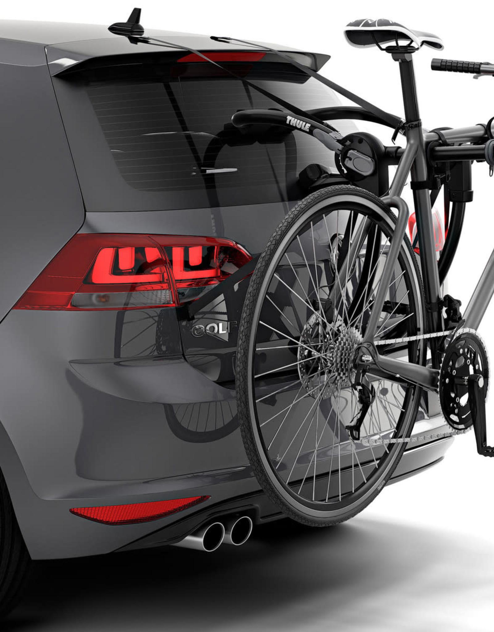 Thule Thule Gateway Pro 3 Trunk Bike Rack