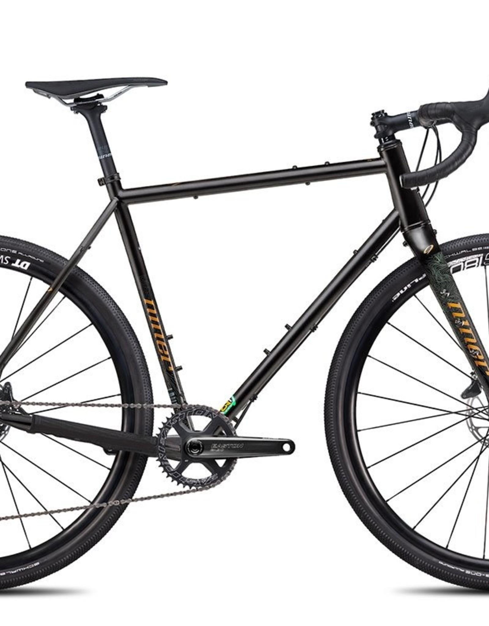 Niner Niner 2021 RLT 9 Steel 3 -Star Gravel Bike