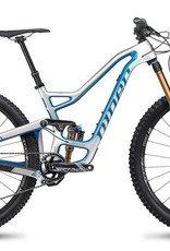 Niner 2021 RIP 9 RDO Carbon Full Suspension Bike 3-Star
