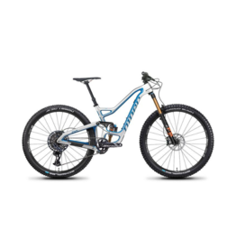 Niner 2021 RIP 9 RDO Carbon Full Suspension Bike 3-Star