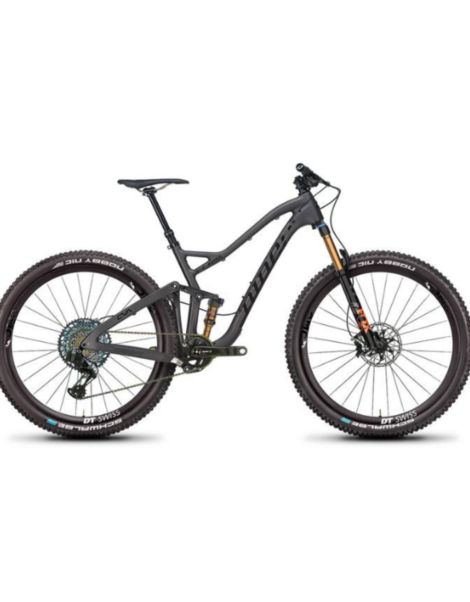 Niner 2021 Jet 9 RDO Carbon Full Suspension Bike 2-Star