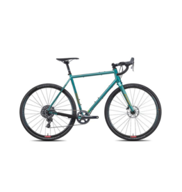 Niner 2021 RLT 9 Steel Gravel Bike 2-Star