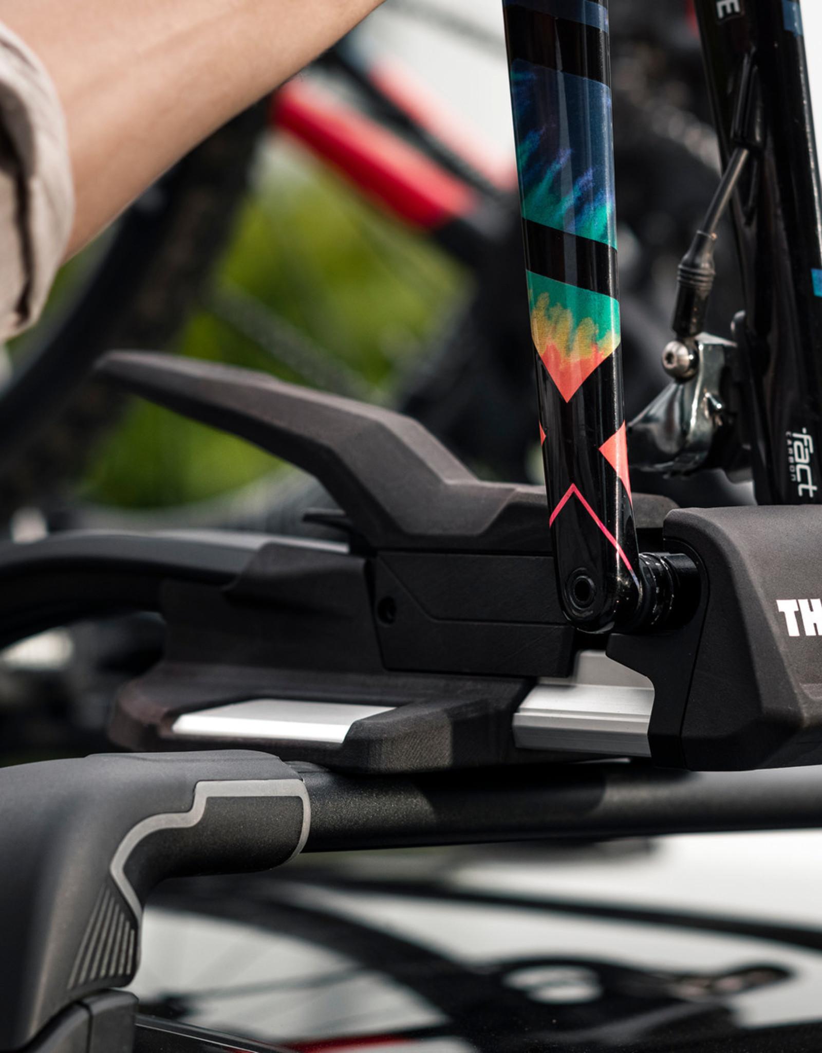 Thule Thule TopRide Fork Mount Bike Rack BLACK