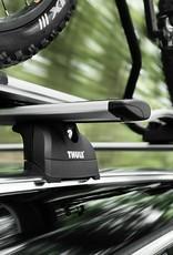 Thule Thule 460R Podium Rapid Aero Foot Pack Tower Set: Fits Rapid Aero Bars, 4-Pack
