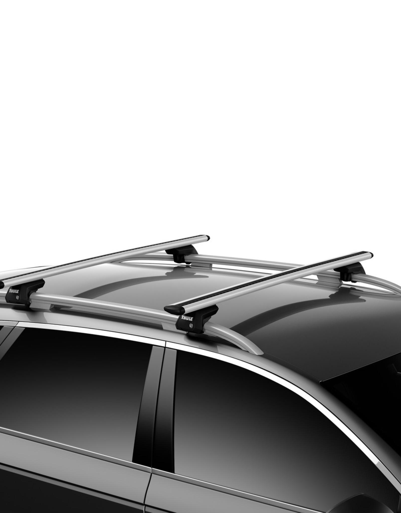 Thule Thule Wingbar Evo 2 Pack Aero Load Bars