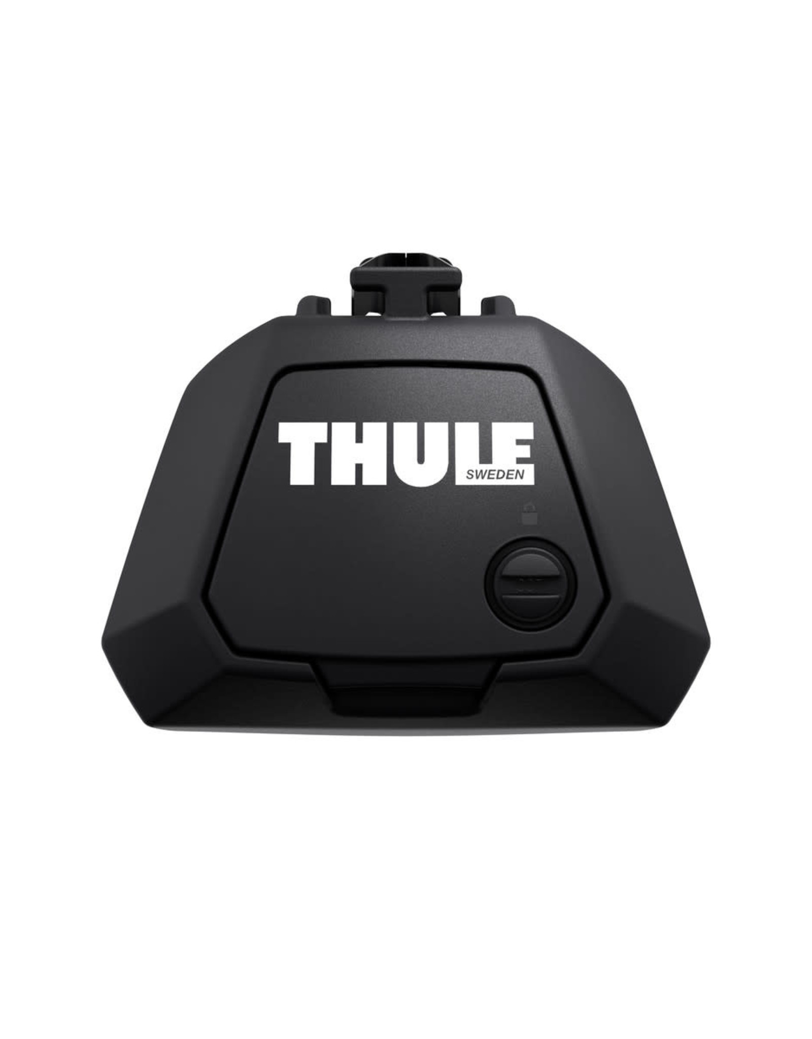 Thule Thule 710401 Evo Raised Rail Footpack, Set of 4