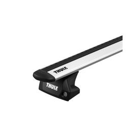 Thule Thule 710601 Evo Flush Rail Footpack, Set of 4