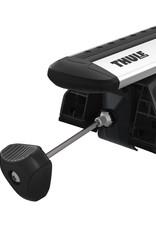Thule 710601 Evo Flush Rail Footpack, Set of 4
