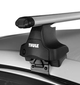 Thule Thule 480R Rapid Traverse Footpack, 4 pack