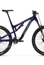Rocky Mountain Thunderbolt Alloy 30 A30 Full Suspension Trail Bike